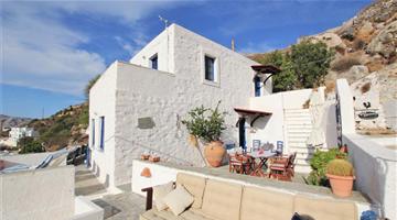 property in Agia Paraskevi