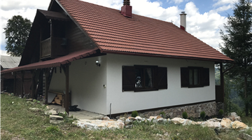 property in Horea