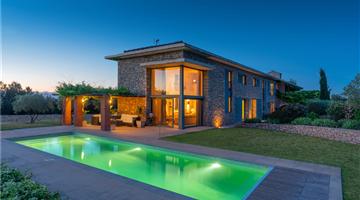 property in Castellgali