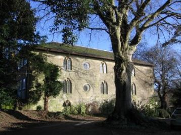 property in Salisbury