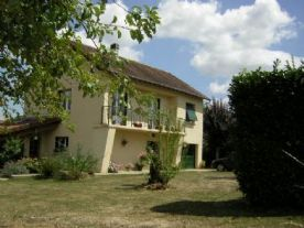 property in Thiviers