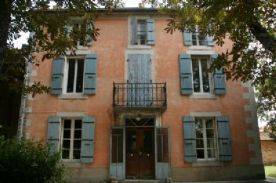 property in Castelnaudary
