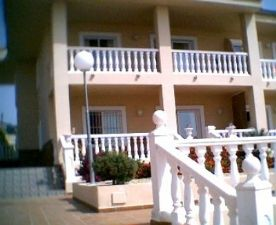 property in Calpe