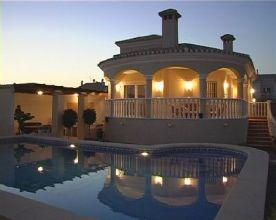 property in San Fulgencio