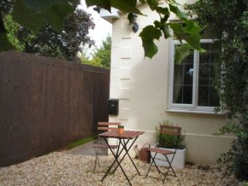 property in Exmouth