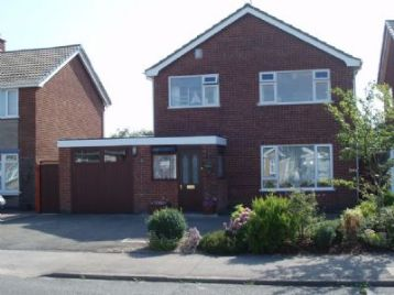 property in Nuneaton