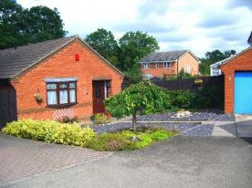 property in Narborough