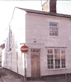 property in Stafford