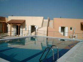 property in Chania