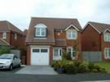 property in St Helens