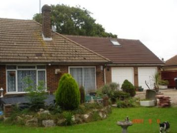 property in Bexhill