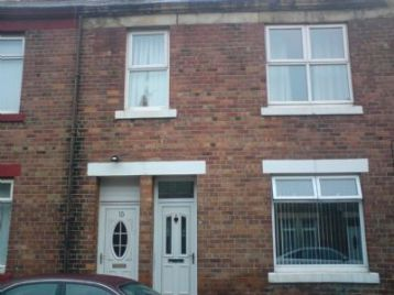 property in Wallsend