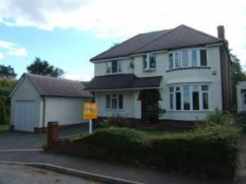 property in Bilbrook