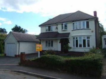 property in Bilbrook