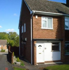 property in Coventry