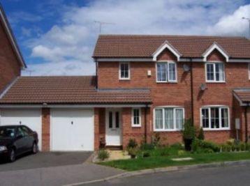 property in Northampton