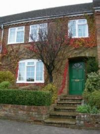 property in Brill