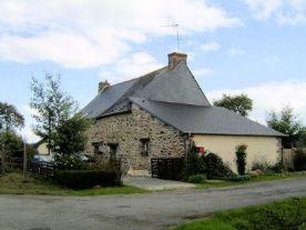 property in Carentoir