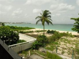 property in Bridgetown