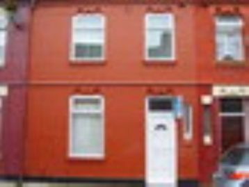 property in Litherland