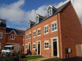 property in Desborough