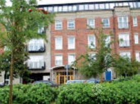 property in Warrington