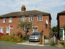 property in Bicester