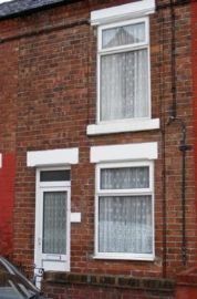 property in Heanor
