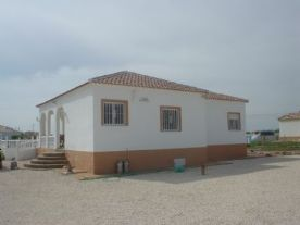 property in Catral