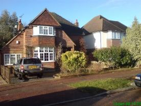 property in Thames Ditton