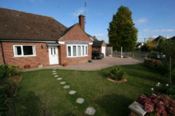 property in Shrivenham