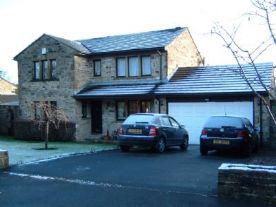 property in Huddersfield