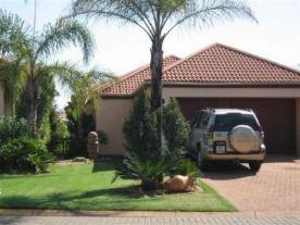 property in Hartbeespoort