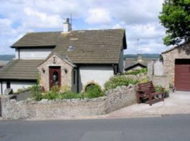 property in Arnside