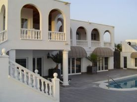 property in Guime