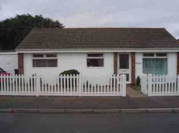 property in Camber