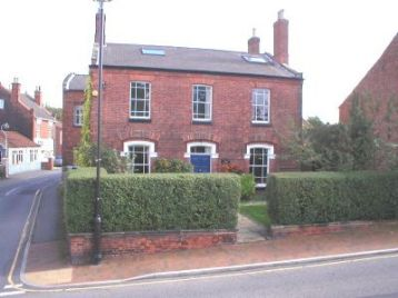property in Market Rasen