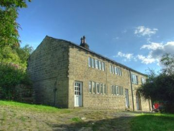 property in Hebden Bridge