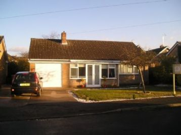 property in Edwinstowe