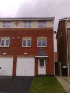 property in Widnes