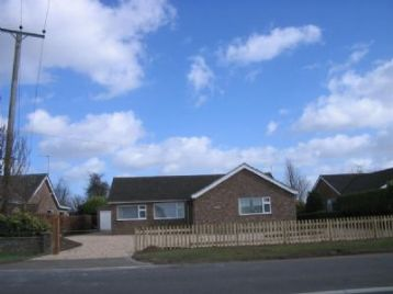 property in Thimbleby
