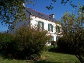 property in Quimper