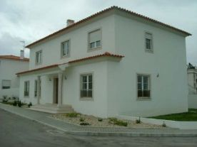 property in Marinha Grande