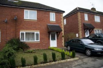property in Yeovil