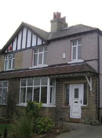 property in Huddersfield