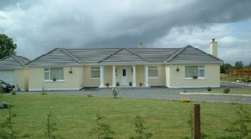 property in Arvagh