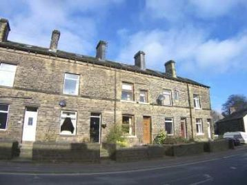 property in Ripponden