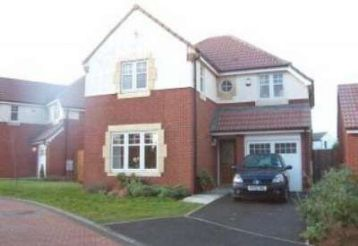 property in Leyland
