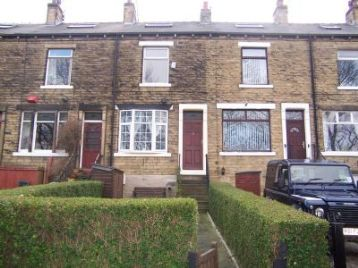 property in Shipley