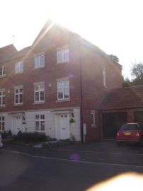 property in West Bridgford
